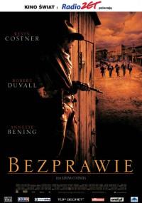 Bezprawie (2003) plakat