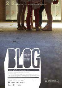 Blog (2010) plakat