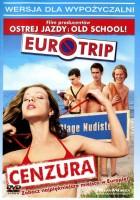 plakat - Eurotrip (2004)