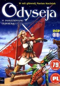 Odyseja: W poszukiwaniu Ulissesa (2000) plakat