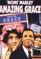 Amazing Grace (1974) plakat