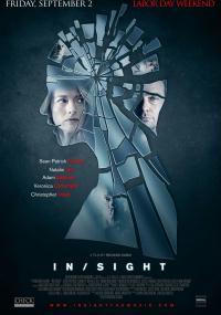 InSight (2011) plakat