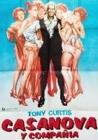 Casanova i spółka (1977) plakat