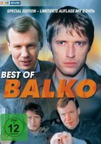 Balko (1995) plakat