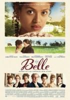 plakat - Belle (2013)
