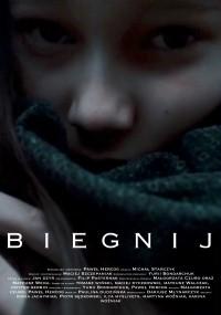 Biegnij (2018) plakat