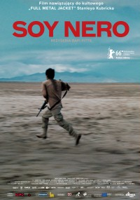 Soy Nero (2016) plakat