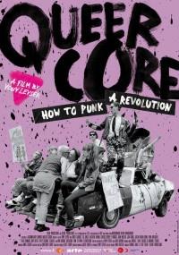 Queercore: punkowa rewolucja (2017) plakat