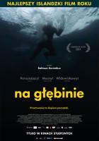 plakat - Na głębinie (2012)