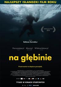Na głębinie (2012) plakat