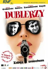 Dublerzy (2006) plakat
