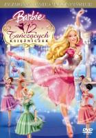 plakat - Barbie i 12 Tańczących Księżniczek (2006)