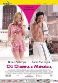 Do diabła z miłością (2003) plakat