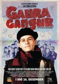 Gauragangur (2010) plakat