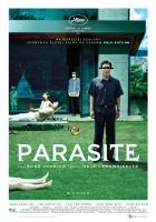 plakat - Parasite (2019)
