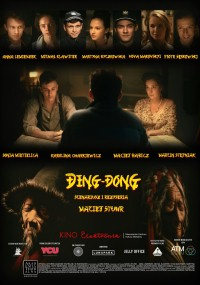 Ding Dong (2018) plakat