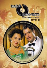 Dalva e Herivelto - Uma Canção de Amor (2010) plakat