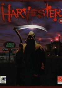 Harvester (1996) plakat