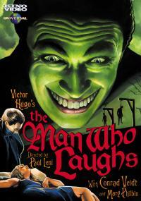 Człowiek, który się śmieje