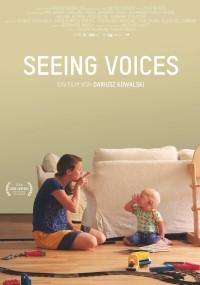 Widzialne głosy (2016) plakat