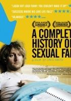 Kompletna historia moich niepowodzeń seksualnych