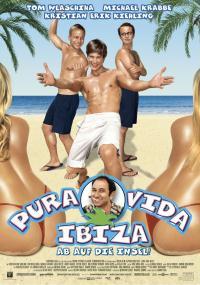 Słoneczna Ibiza (2004) plakat