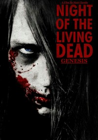 Night of the Living Dead: Genesis (2017) plakat