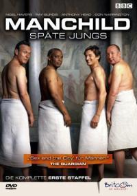 Wieczni chłopcy (2002) plakat