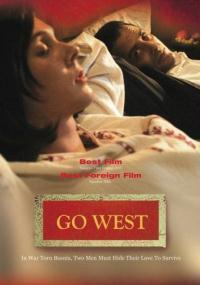 Go West (2005) plakat