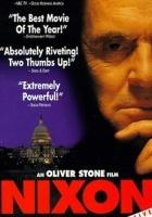 Nixon (1995) plakat