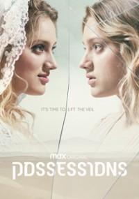 Obsesja (2020) plakat
