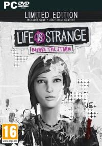Life is Strange: Before the Storm (2017) plakat