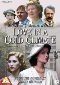 Love in a Cold Climate (1980) plakat