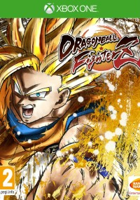 Dragon Ball FighterZ (2018) plakat