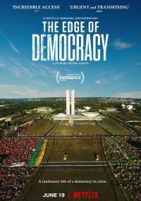 Krawędź demokracji (2019) plakat