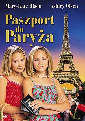 Mary-Kate i Ashley: Paszport do Paryża