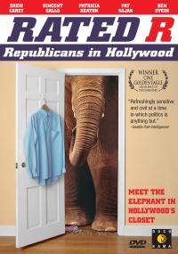 Rated 'R': Republicans in Hollywood (2004) plakat