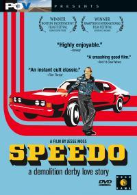 Speedo (2003) plakat