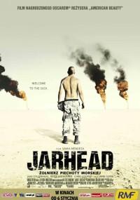 Jarhead: Żołnierz piechoty morskiej (2005) plakat