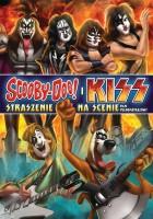Scooby-Doo i Kiss: Straszenie na scenie