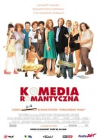 plakat - Komedia romantyczna (2006)
