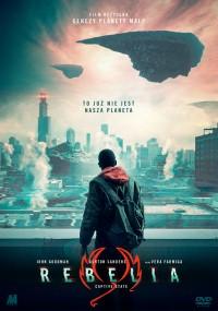 Rebelia (2019) plakat