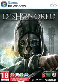 Dishonored (2012) plakat