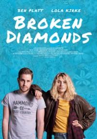 Broken Diamonds (2020) plakat