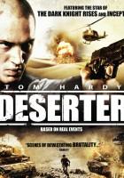 plakat - Dezerter (2002)