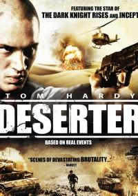 Dezerter (2002) plakat