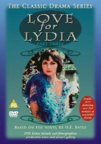 Love for Lydia (1977) plakat