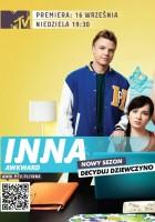 plakat - Inna (2011)