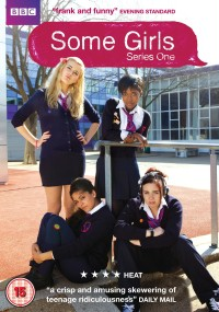 Some Girls (2012) plakat