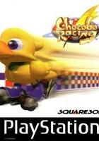 plakat - Chocobo Racing: Genkai e no Road (1999)
